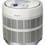 Honeywell 50250 HEPA Round Air Purifier