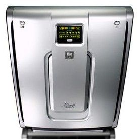 Rabbit Air BioGS SPA-421A HEPA Air Purifier