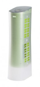 Alen Paralda - Dual Airflow Air Purifier Tower